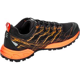 Scarpa Neutron 2 Shoes Men black/orange